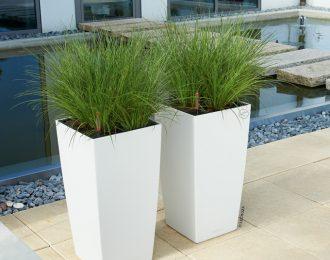 CUBICO COLOR Self-Watering Planter